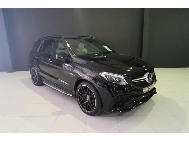 2016 Mercedes-AMG GLE gle63 s for sale R2,499,995.00 On autotrader.co.za