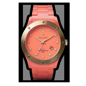 Coral coral coral: Coral And Gold, Coral Reef, Coral Watches, Coral I, Coral Colors, Gold Watches, Cute Watches, Coral 3, Coral Yes