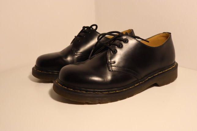 Dr Martens 1461 Lodz Srodmiescie Olx Pl Doc Martens Oxfords Oxford Shoes Shoes