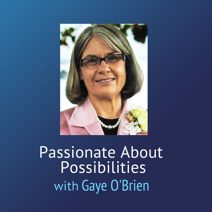 Podcast -  With Gaye O'Brien Move With The Changing Times To Create Great Success Barbara Kramer, agent, showroom developer and co-founder of Designers & Agents shares how she overcame the challenges in her industry by moving through breakdowns to achieve new breakthroughs. Barbara shares concepts for becoming more successful. http://webtalkradio.net/internet-talk-radio/2015/12/14/passionate-about-possibilities-move-with-the-changing-times-to-create-great-success/