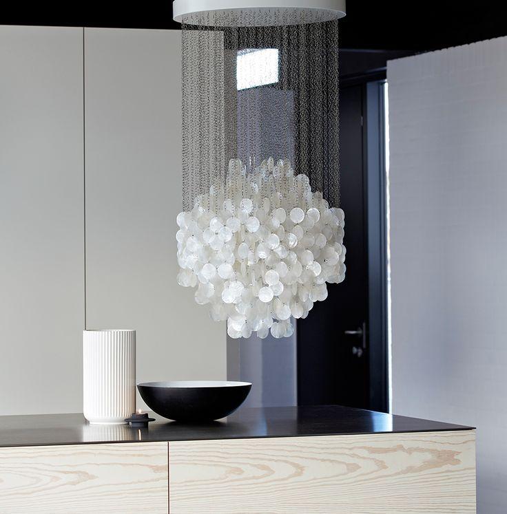 25 beste idee n over keuken hanglamp op pinterest hanglampen kookeiland verlichting en - Deco loungeeetkamer ...