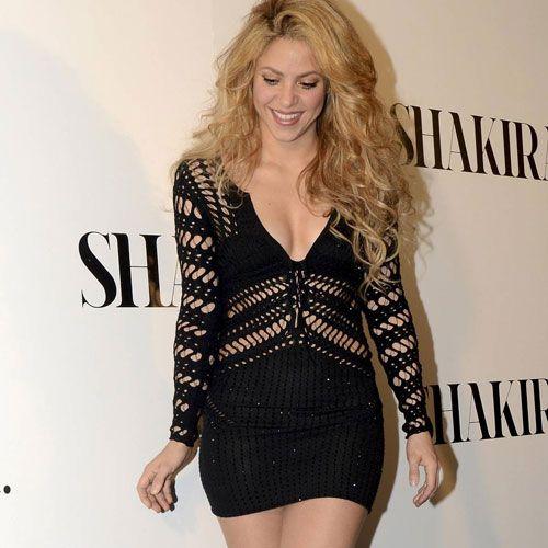 Shakira — презентация альбома в Испании » Канаспо — сделай своё настроение. Фотосессии знаменитостей