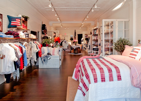 Lexington launches the first concept store in the U.S. - Lexington Company