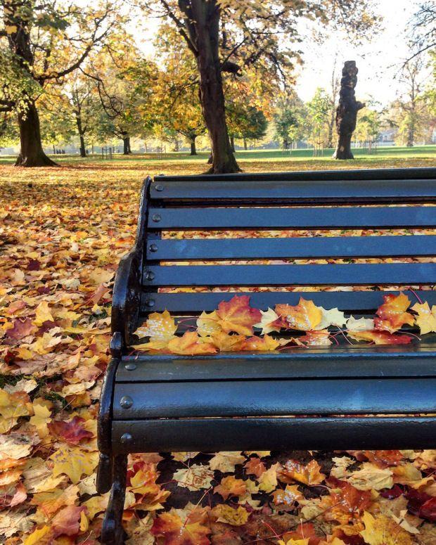 L'autunno a Londra inizia abbastanza presto, possiamo dire che con il mese di Ottobre iniziano i primi veri freddi, le piogge più insistenti ed i cieli grigi. Quindi bisogna iniziare a coprir…