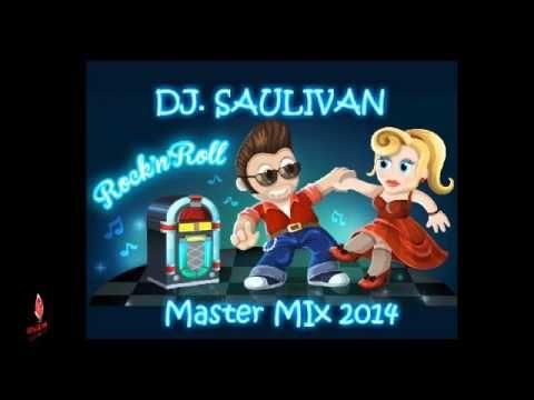 ROCK AND ROLL MUSICA CARDIO MIX - DJSAULIVAN - YouTube