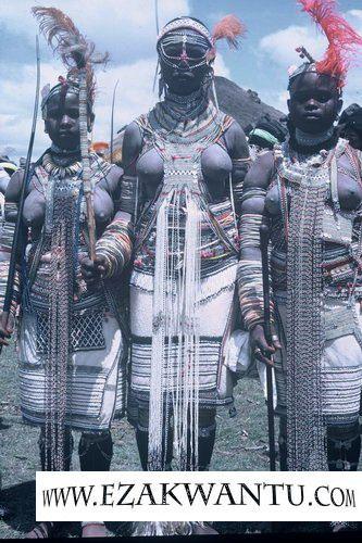 African Wedding - South Nguni Wedding – Xhosa Wedding
