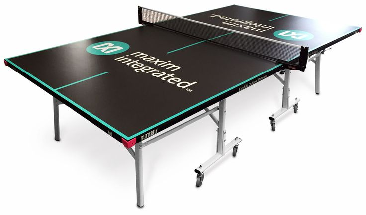I got $2 off my Uberpong order just by sharing! Get a deal on your favorite paddle too! Custom Ping Pong Tables | Uberpong