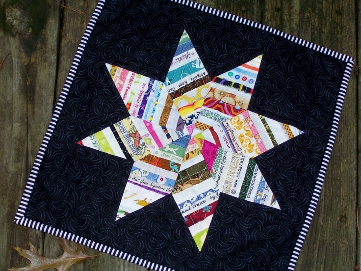 75 best Selvage and scrap projects images on Pinterest | Bags, Box ... : small quilting projects gifts - Adamdwight.com