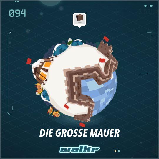 "Schau dir meinen großartigen Planet ""Die große Mauer"" bei Walkr an. http://galaxy.walkrgame.com/KtUgRkx8kUs/109"