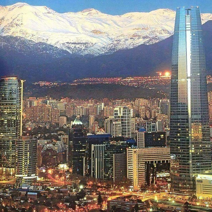Santiago,Chile