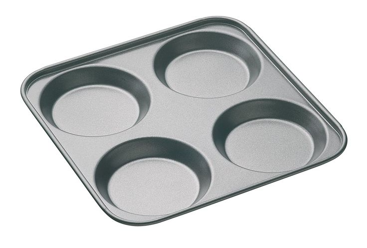 Master Class Non-Stick Four Hole Yorkshire Pudding Pan KCMCHB16 ^^ You can find more details at : Baking pans