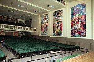 Dondero-Royal Oak Middle School Auditorium