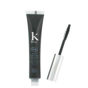 Entre deux colorations: le mascara pour cheveux bio K pour Karité