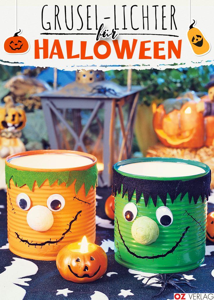 235 besten basteln f r halloween bilder auf pinterest. Black Bedroom Furniture Sets. Home Design Ideas