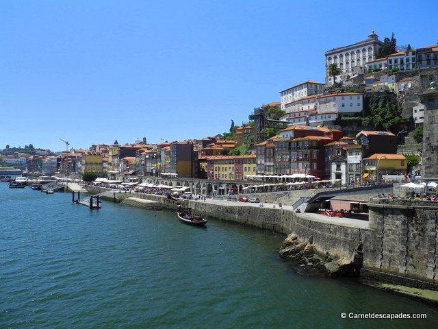 #Ribeira #Porto #Portugal