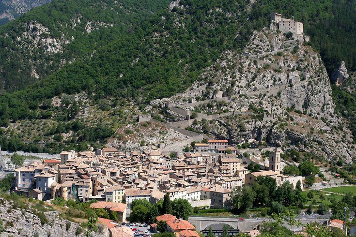 Alpes de Haute, Provence