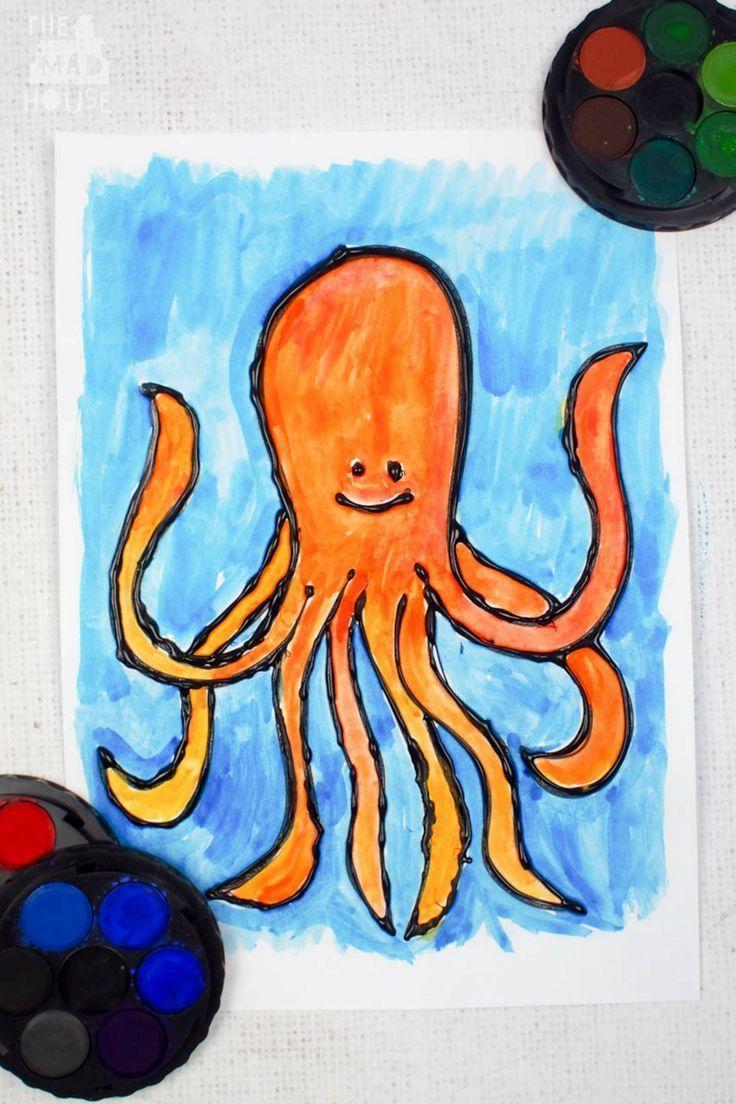285 best under the sea crafts for kids images on pinterest diy