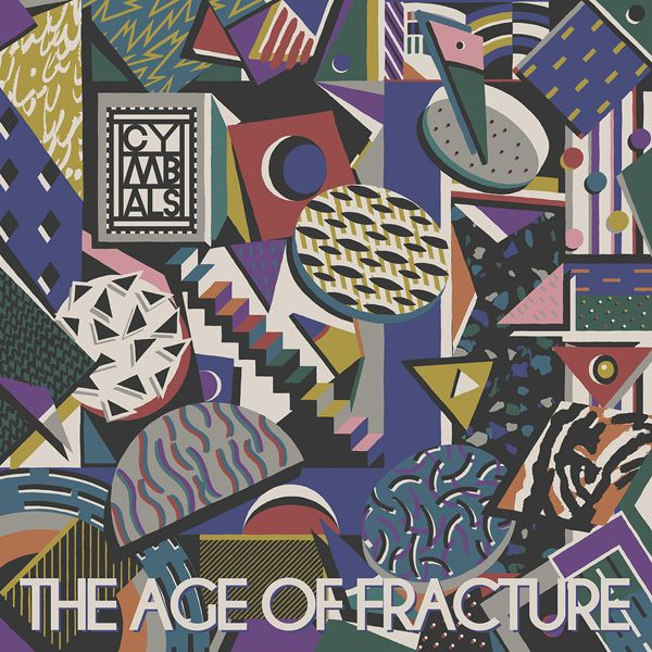 CYMBALS (3) - The Age Of Fracture http://www.discogs.com/viewimages?release=5352506