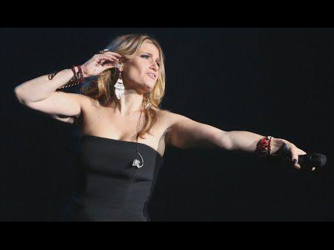 이디나 멘젤 내한콘서트 - Let it go (Idina Menzel)