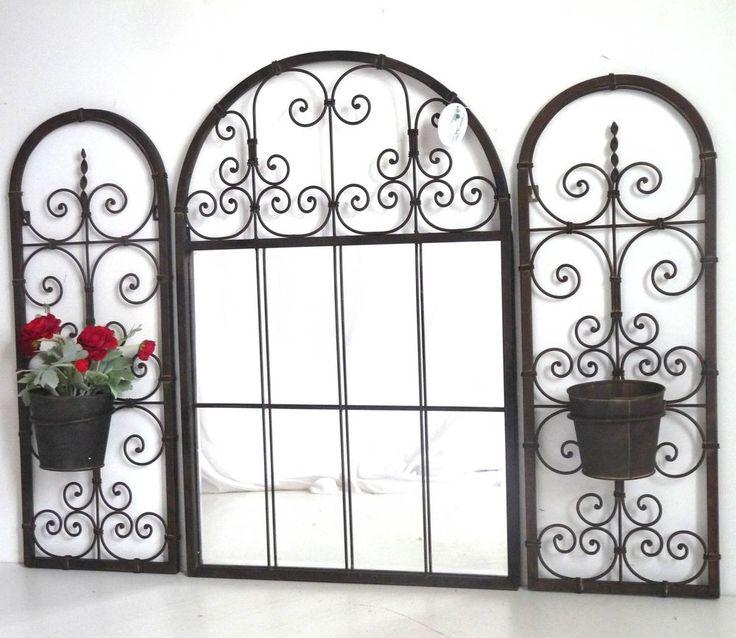 17 meilleures id es propos de portes en fer forg sur for Fenetre orientale