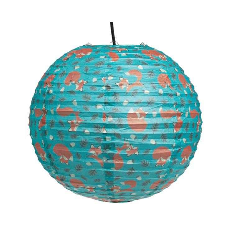 best 25+ suspension boule papier ideas on pinterest   lanternes