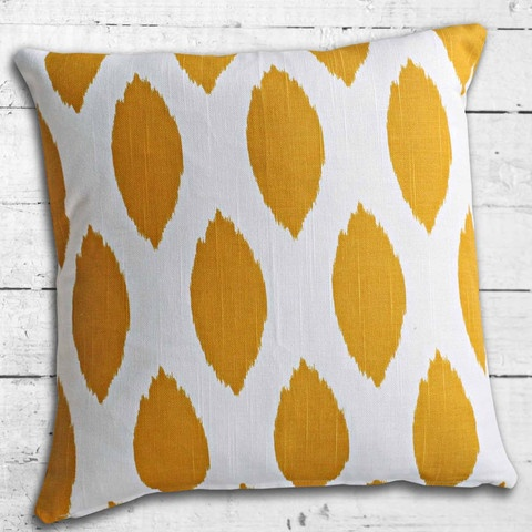 Cushions from Cushionopoly - Let the chips fall cushion cover. From the Beach House Collection