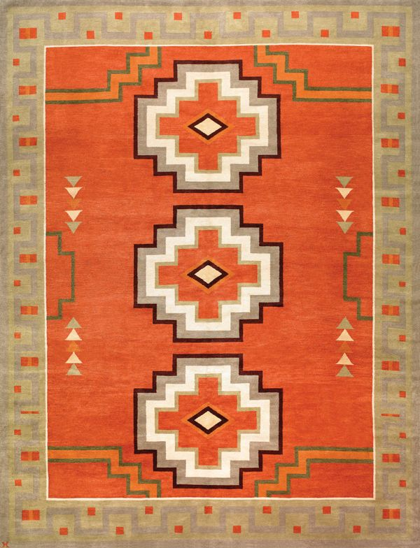 rugs area green medium rug size orange and red large of turquoise inexpensive