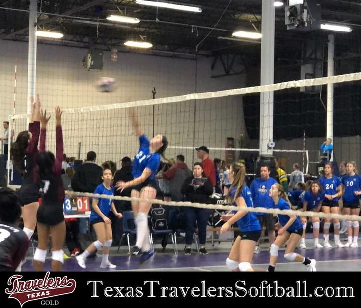 Texas Travelers Gold Pitcher, Elizabeth Schaefer, shows her force on the volleyball court with her Nationally ranked Volleyball Team. Elizabeth plays Middle and Outside Hitter and leads the club in Kills, Blocks, Aces, and Points. She will be attending Rockwall High School next year and plans to play softball, volleyball and basketball for the school. Elizabeth recently verbally committed to Oklahoma State University to pitch for their softball team. She will graduate high school in 2022.