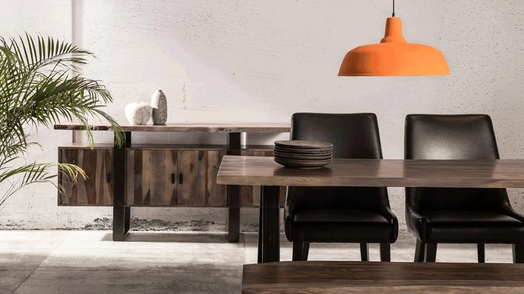 Artemano - Our Kaya collection a great modern set for your dining room