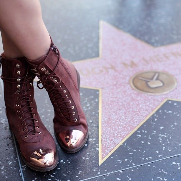 Awesome shoes