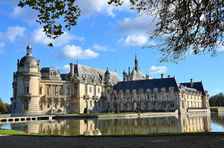 126 best France images on Pinterest Beautiful places, Destinations - chambre de commerce clermont ferrand