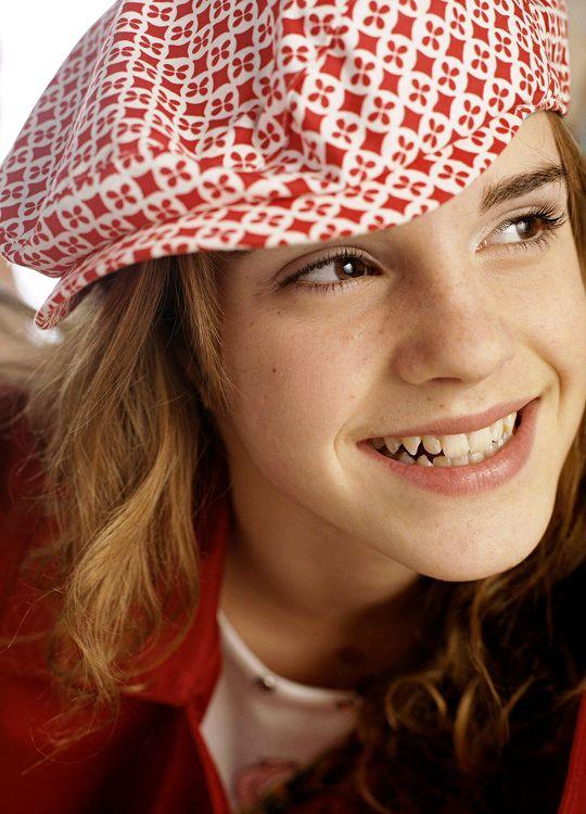 "dailywatson: ""Emma Watson photographed for YM Magazine, 2004 """