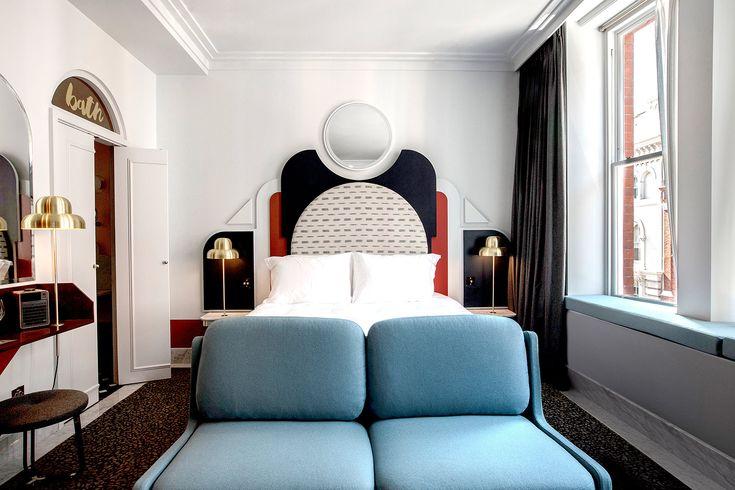 Henrietta Hotel en Londres
