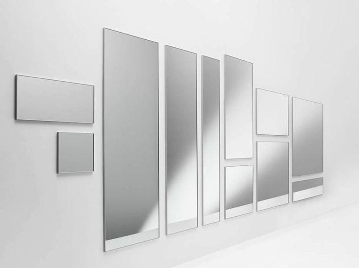 Spiegel zur Wandmontage   HORM.IT