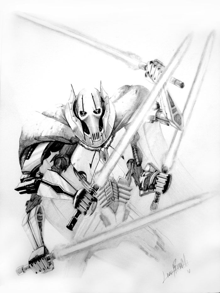 17 best images about general grievous on