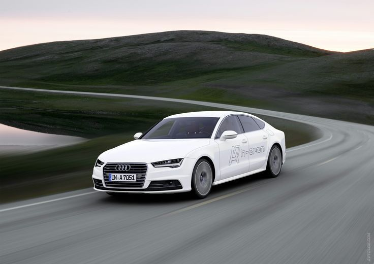 Nice Audi 2017: Фото › 2014 Audi A7 Sportback h-tron Quattro Concept Car24 - World Bayers Check more at http://car24.top/2017/2017/04/01/audi-2017-%d1%84%d0%be%d1%82%d0%be-2014-audi-a7-sportback-h-tron-quattro-concept-car24-world-bayers-5/
