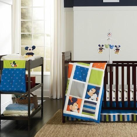 128 Best Disney Nurseries Amp Rooms Images On Pinterest