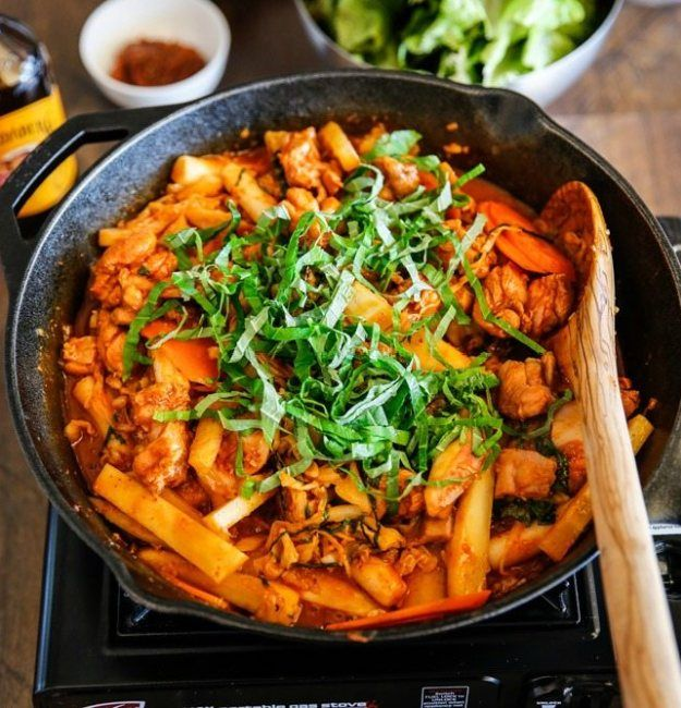 317 best asian recipes images on pinterest asian food recipes 15 easy korean recipes perfect for cold evening easy korean recipesasian food forumfinder Images
