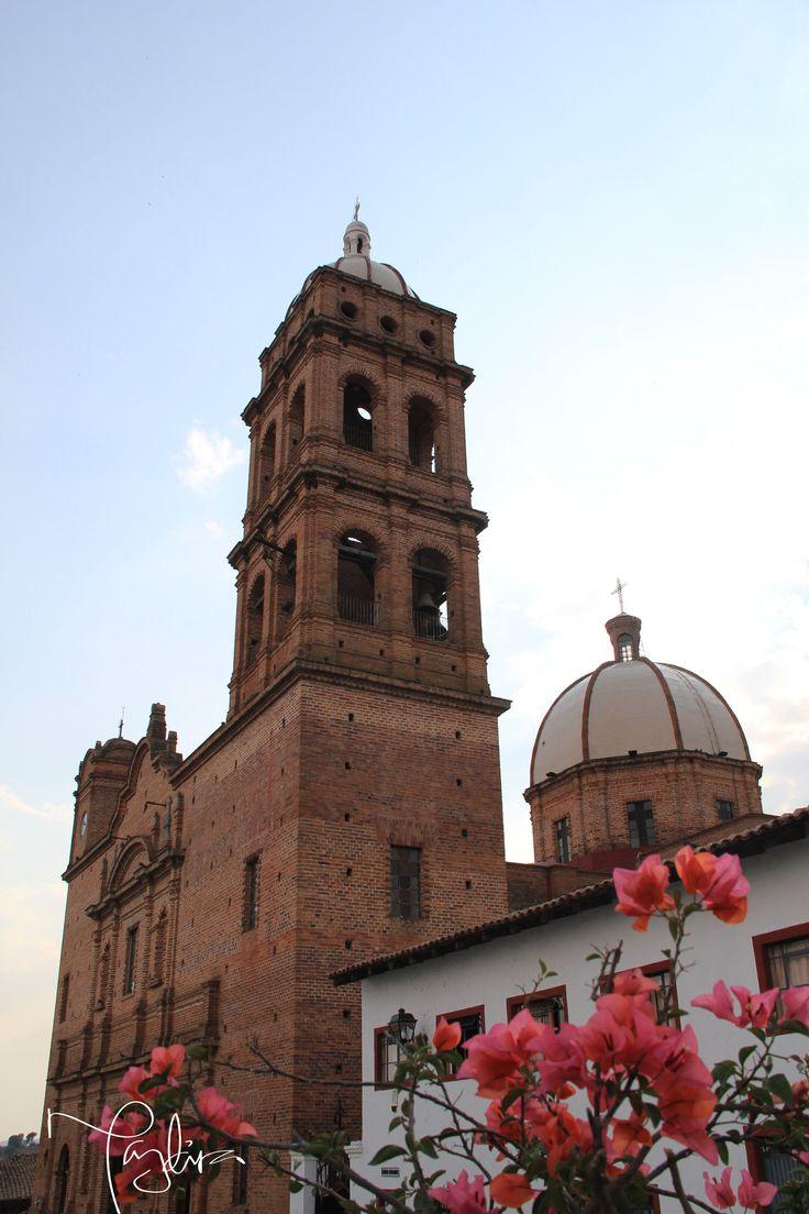 Tapalpa *pueblo mágico*, Jalisco, México.