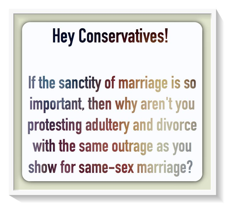 """John McCain, Newt Gingrich, and Mark Sanford quickly come to mind as being unfaithful to their marriage vows, but that's just to be expected from the """"Christian"""" Right.  In fact, New Gingrich, divorced three times, said that he was cheating on his wife because he was too passionate about his love for this country.  http://rt.com/usa/gingrich-cheated-wives-america-presidential/"""