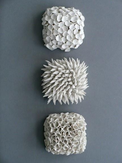 Micro Tiles - Element clay studio
