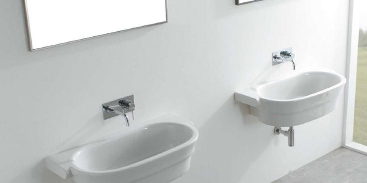 Globo large wash basin