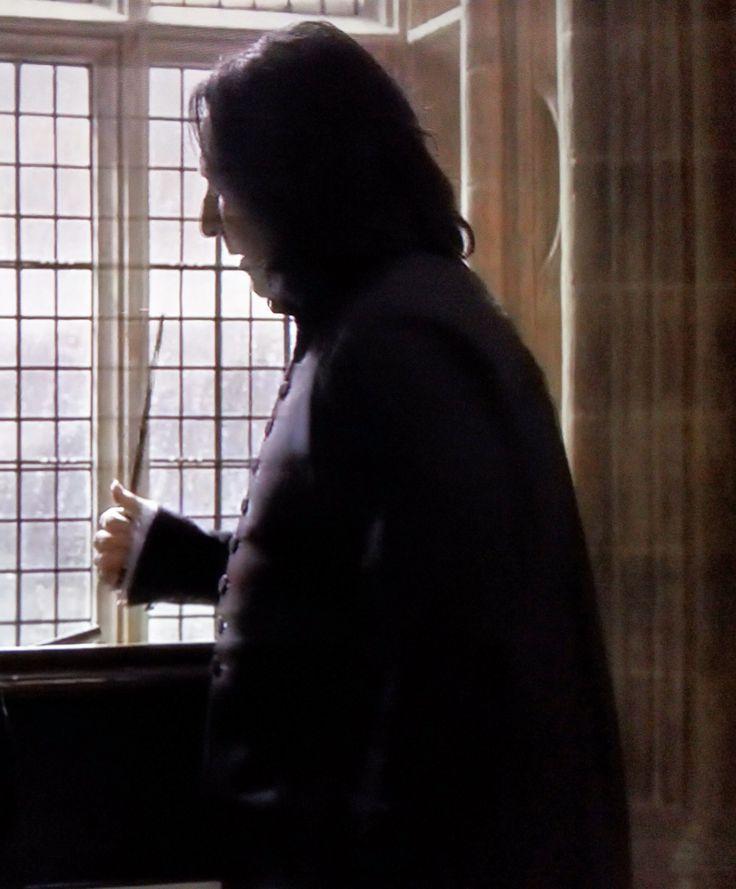 AR - Severus Snape