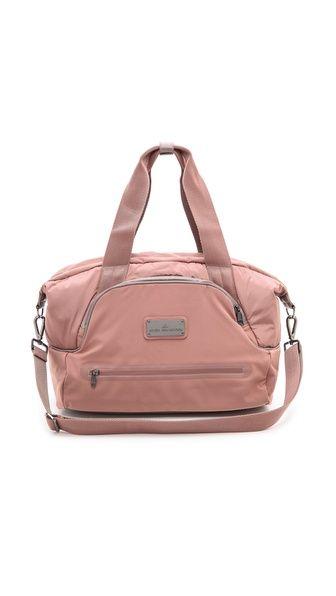 Oh my goodness gym bag so pretty