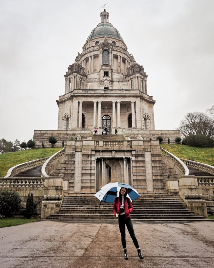 march 2019 modelling, making and more Ashton Memorial