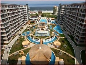 Phoenicia Holiday Resort Mamaia - Descriere / Poze / Tarife Standard / Early Booking.