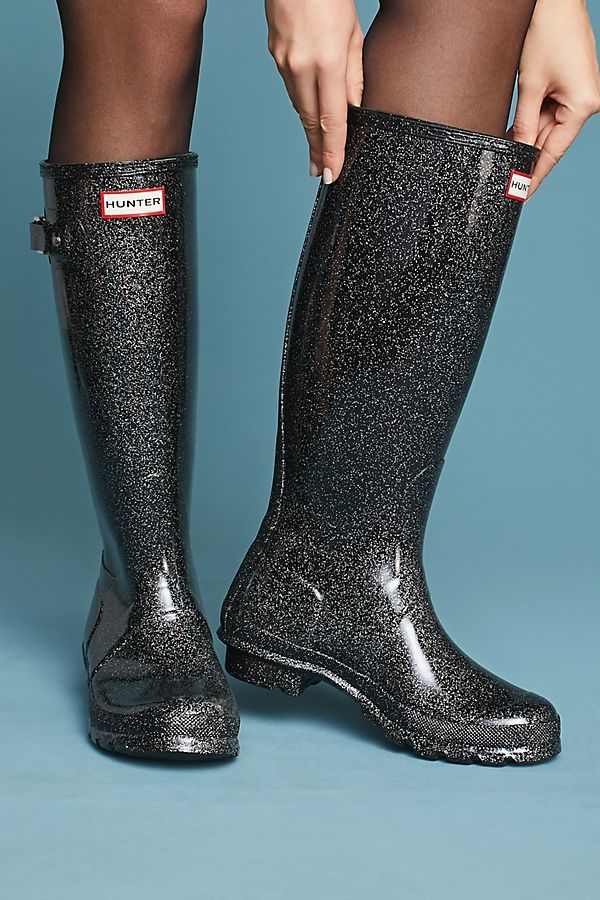967500b36ff Slide View  4  Hunter Starcloud Tall Rain Boots