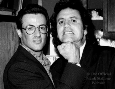 frank stallone peace in our life