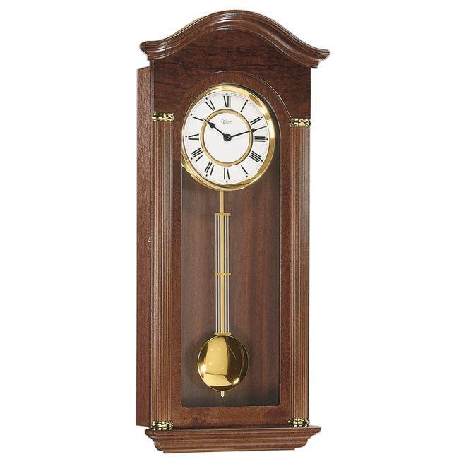 Hermle Arlington Regulator Clock 70628 032214 Clock Doctor Wall Clock Clock Grandfather Clock