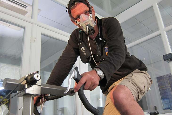 Michael Mosley investigates the science behind high-intensity workouts